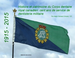 Histoire et patrimoine du CDRC cover